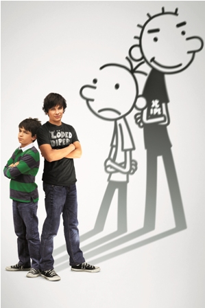 Altered Tapestry Trying The Mom Bucks In Diary Of A Wimpy Kid Rodrick Rules
