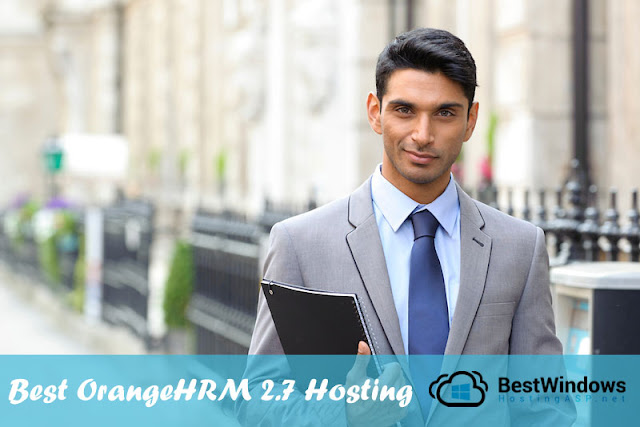 Best, Cheap OrangeHRM 2.7 Hosting