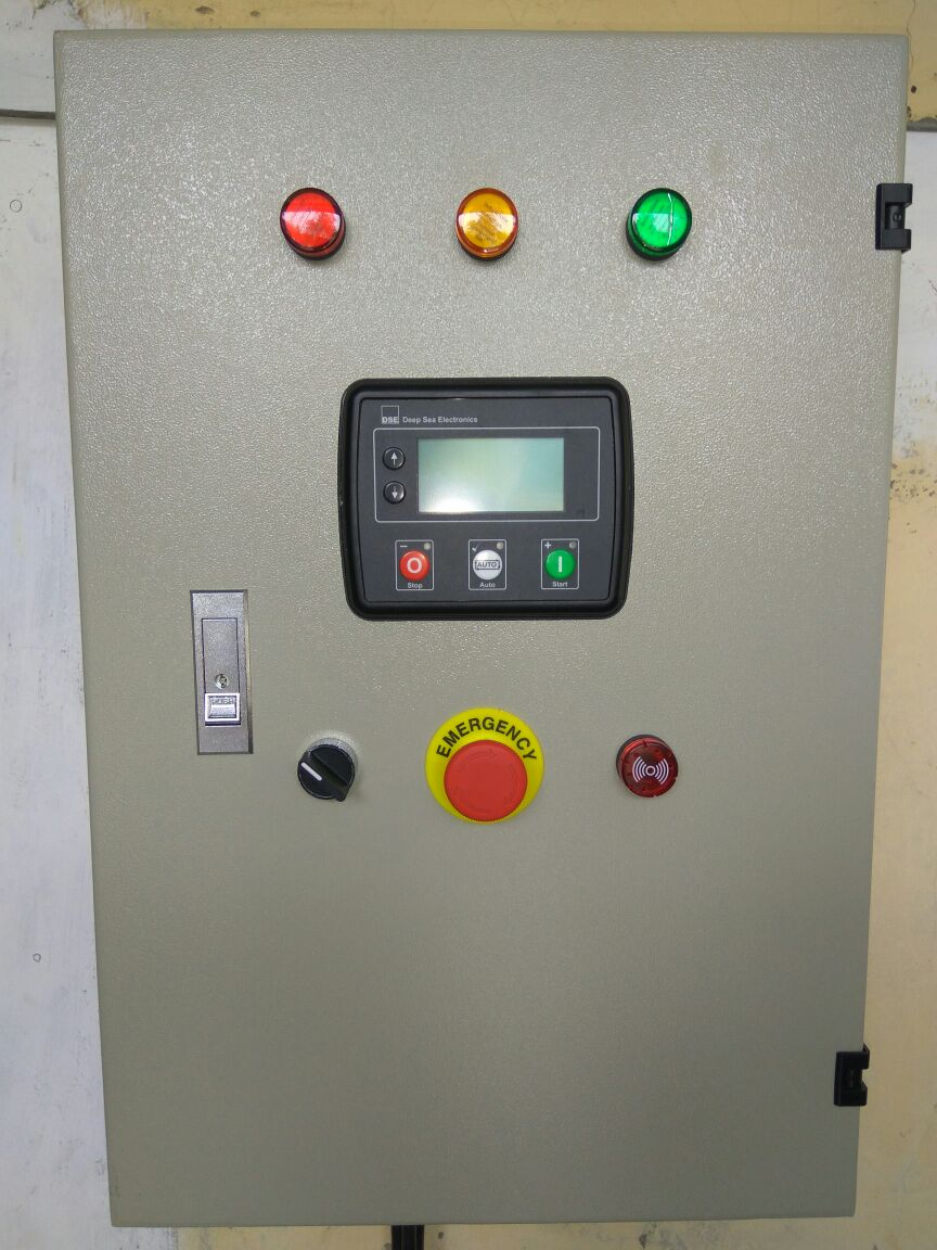 Harga Panel Amf Dse 4520