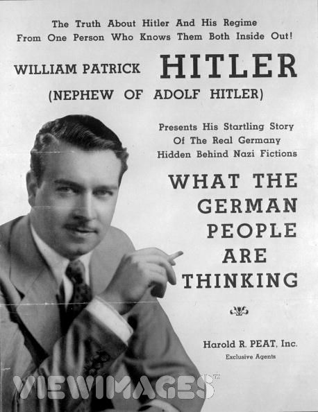 William Patrick Hitler