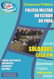 Apostila PMPA Curso de Formação de Oficiais(CFO).