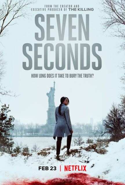 Seven Seconds (2018-) ταινιες online seires oipeirates greek subs