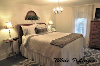 antique farmhouse master bedroom decorating ideas and remodel