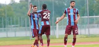 Trabzonspor - Lokomotiv Zagreb Canli Maç İzle 17 Temmuz 2018