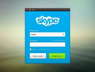 تنزيل, برنامج, المحادثات, والشات, والدردشة, واجراء, المكالمات ,الصوتية, والمرئية, الشهير, سكاى, بى, لنظام, الماك, Skype ,for ,Mac, اخر, اصدار