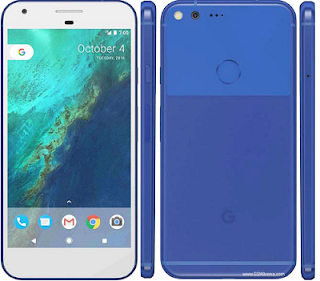 Spesifikasi dan Harga Google Pixel XL, Kelebihan Kekurangan
