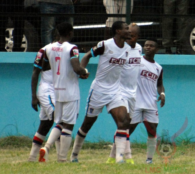 Ifeanyi Ubah's Preko Targets Another Win Against Kano Pillars