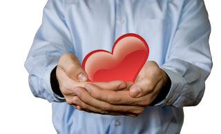 imagen amor+enamorado+corazon