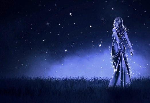 Tetap Bersinar, Bahkan Saat Malam Telah Berakhir