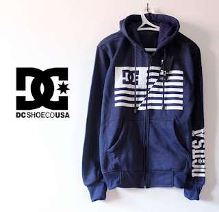 Jaket Fleece Murah