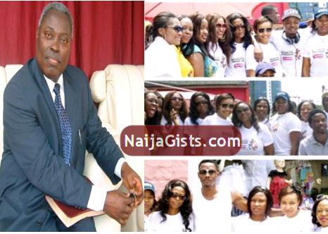 pastor wf kumuyi sermons