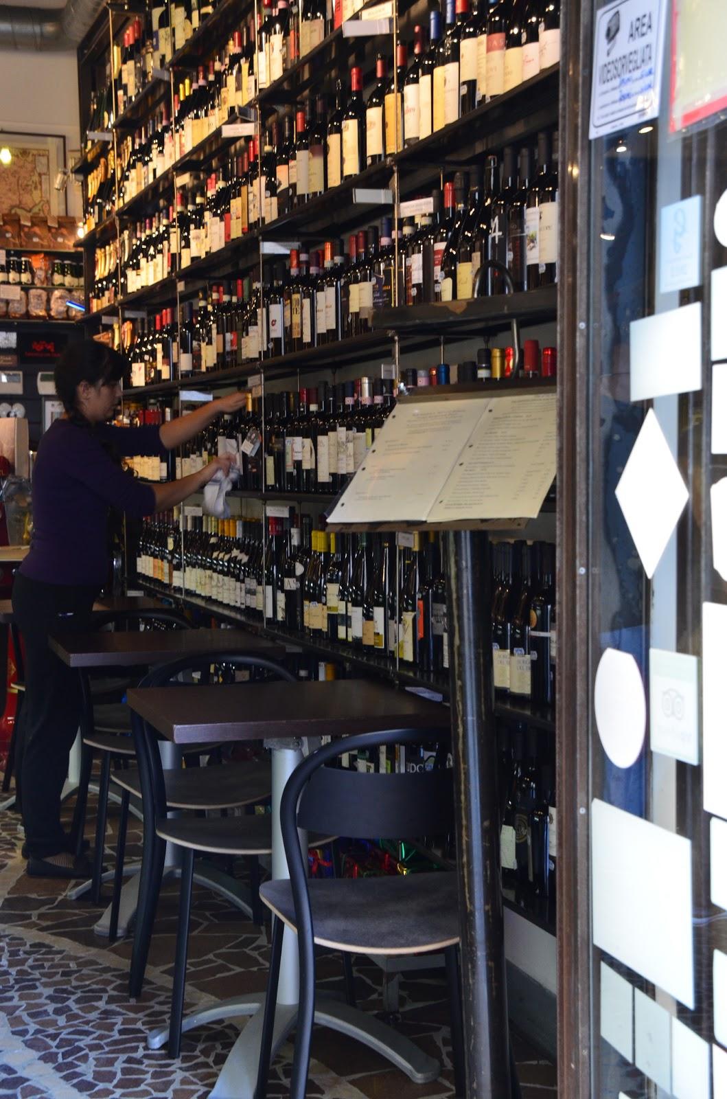 Restaurant Rome Tripadvisor