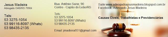 https://www.facebook.com/Advogado-Dr-Jesus-Madeira-233861673311368/