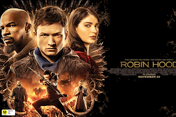 Film Robin Hood (2018) + Sub Indo + CAM