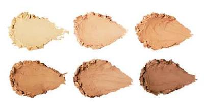 Maquillaje Sleek MakeUP