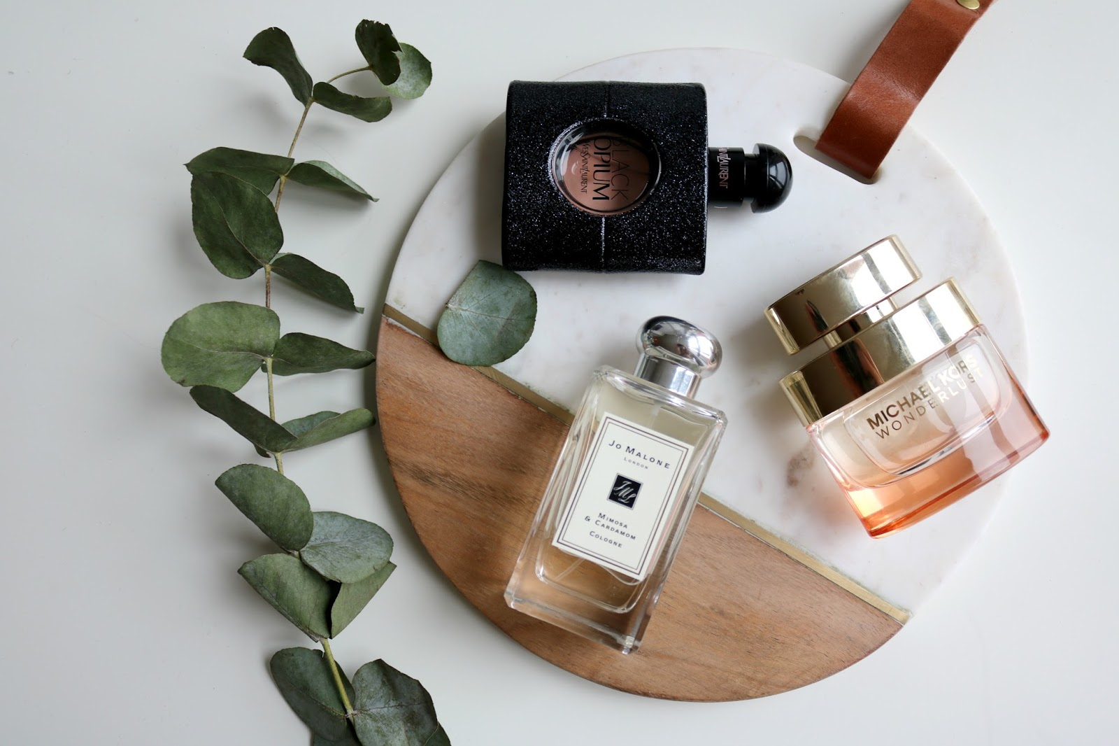 THREE FRAGRANCES TO ADD TO YOUR COLLECTION