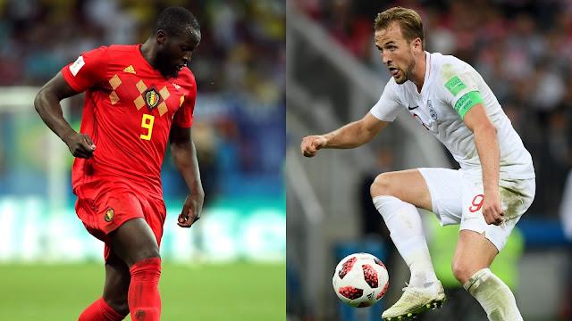 比利时 对 英格兰赛前分析