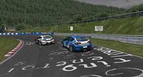 PC Game GTR 2 FIA GT Racing