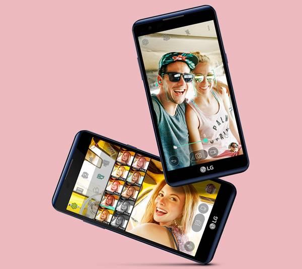 O LG Xpower  é um smartphone Android completo, que não tem muito a invejar aos mais avançados dispositivos