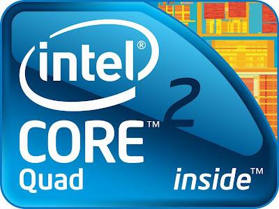 baru beli ngutang intel core quad