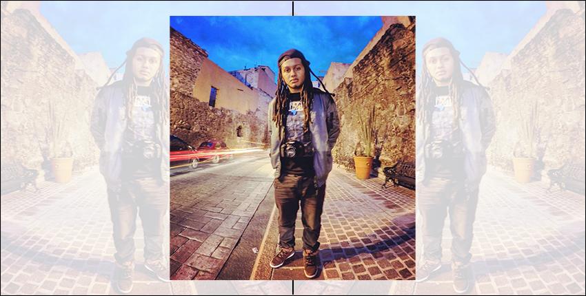 Junior Sambo Reggae Colombia Medellin Bogota Revista Urbana