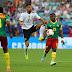 Alemania derrota 3-1 a Camerún y enfrentará a México en semifinales el jueves