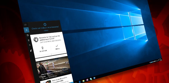 Come ricevere in anticipo l'Anniversary Update di Windows 10 HTNovo
