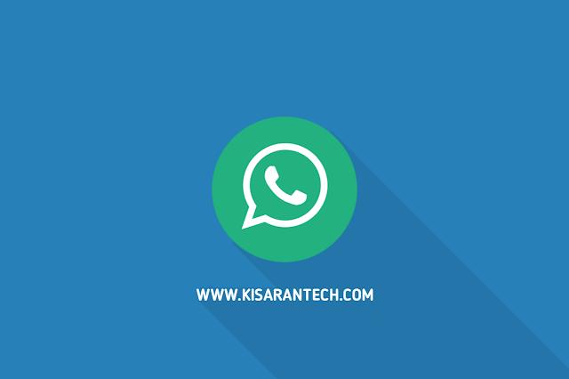 Cara Menyadap Whatsapp Di Android