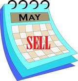 EFECTOS CALENDARIO | SELL IN MAY AND GO AWAY