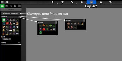 5 Sketchpad 3.7 - Inteface - Icons de Topo - Clip Art