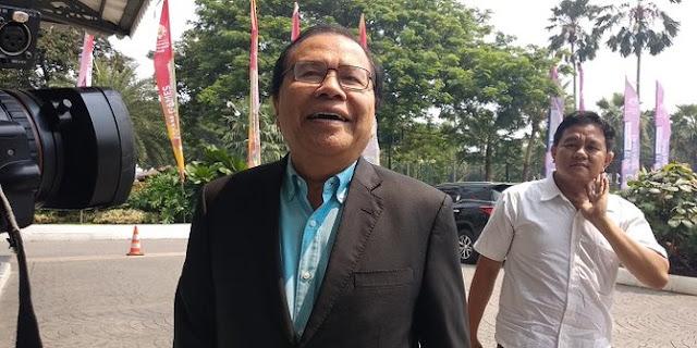 Rizal Ramli belum gabung kubu Jokowi atau Prabowo