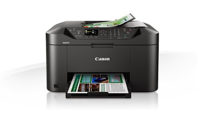 Canon MAXIFY MB2030 Driver Download, Review, Price
