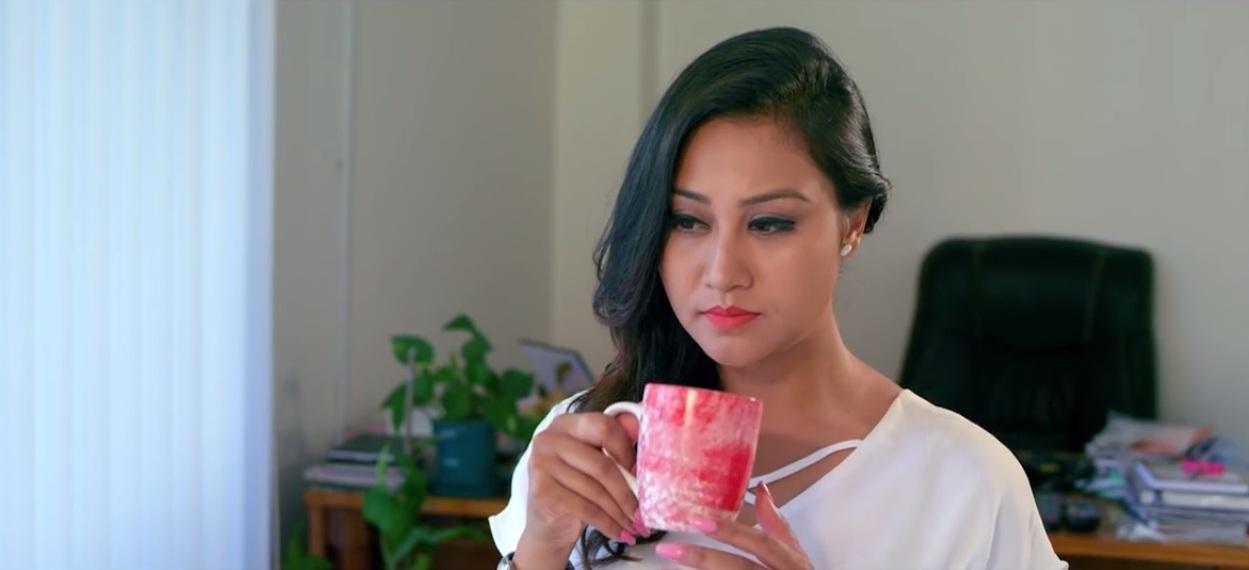 radhe Ashisma Nakarmi