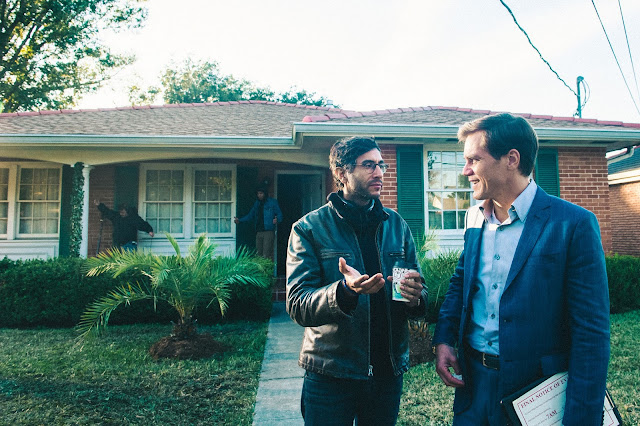 99 Homes movie making of