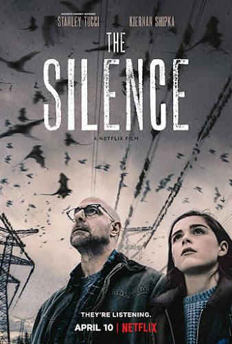 The Silence (Web-DL 720p Dual Latino / Ingles) (2019)