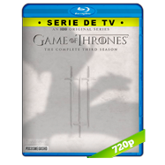 Game of Thrones (2013) Temporada 3 Completa BRRip 720p Audio Dual Latino-Ingles
