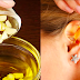 Turn Back Your Hearing and Treat Ear Problems by These Organic Ingredients That Is Available in Your Kitchen