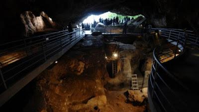 Μουσείο Σπηλαίου Θεόπετρας, ένα ταξίδι στην προϊστορία