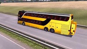 Setra 431 Bus mod