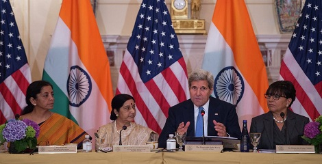 Facilitation in exchanges on technical textile sector between India and US