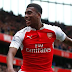 Nigeria and Arsenal star; Alex Iwwobi named by France Football Magazine among top Five players in Africa.