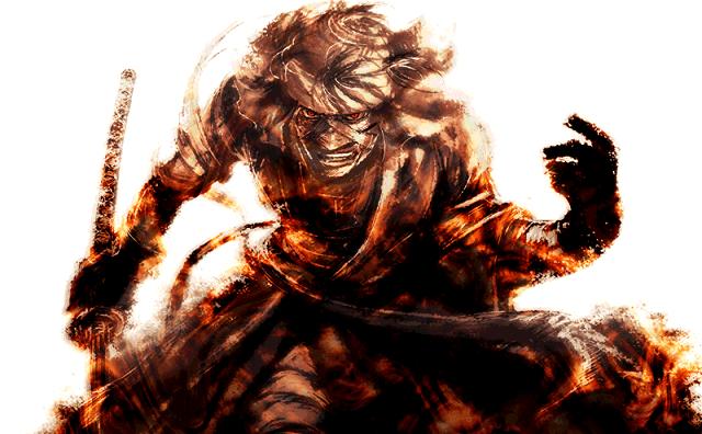 Shishio menjadi musuh yang kuat bagi Kenshin