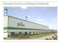 rudrapur industries