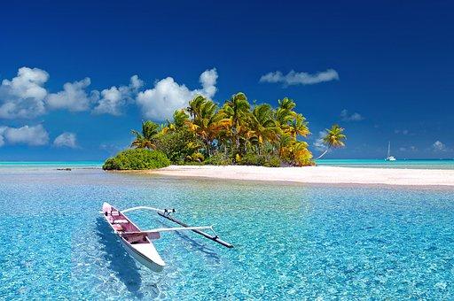 wisata alam pulau panjang