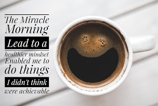 3 Ways to Modify The Miracle Morning for Chronic Pain and Illness