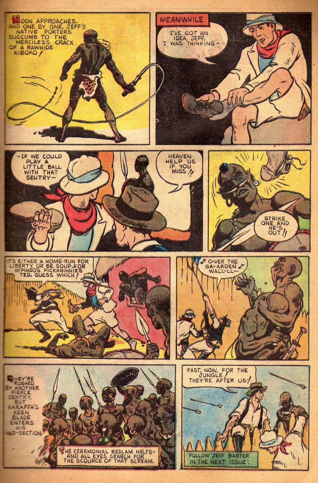 Bang-Up Comics issue 1 - Page 26