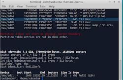 Mengembalikan Grub yang Hilang Setelah Install Ulang Windows