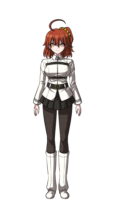 fujimaru ritsuka (female)