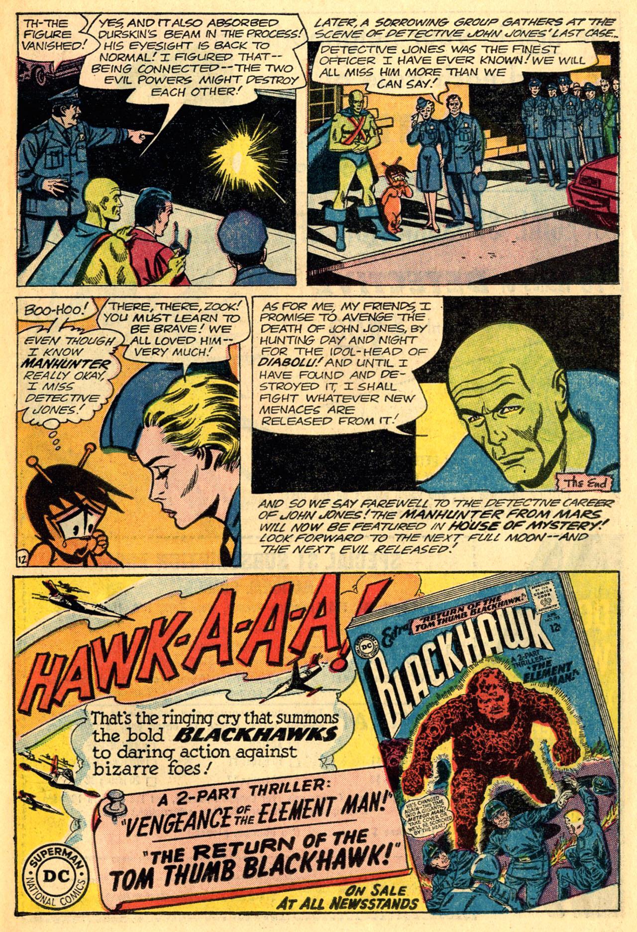 Detective Comics (1937) 326 Page 30