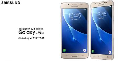 Spesifikasi Dan Harga Samsung J5 Gold